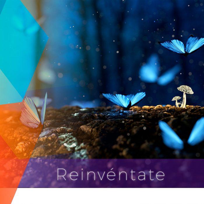 Claves para reinventarse a sí mismo