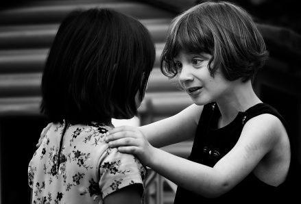 Cómo desarrollar la empatía en nuestros hijos?